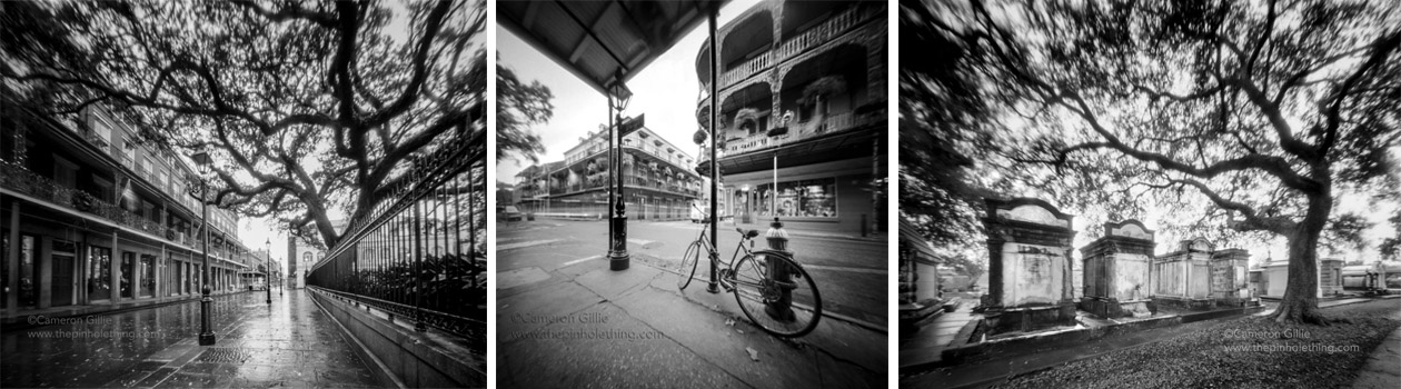 pinhole photography by cameron gillie